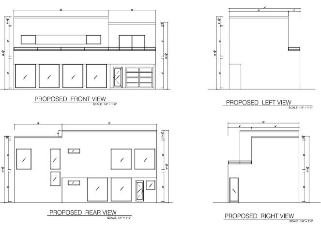 smart caribbean homes plans
