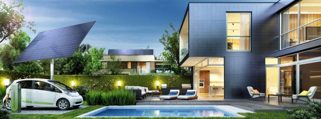 caribbean smart homes